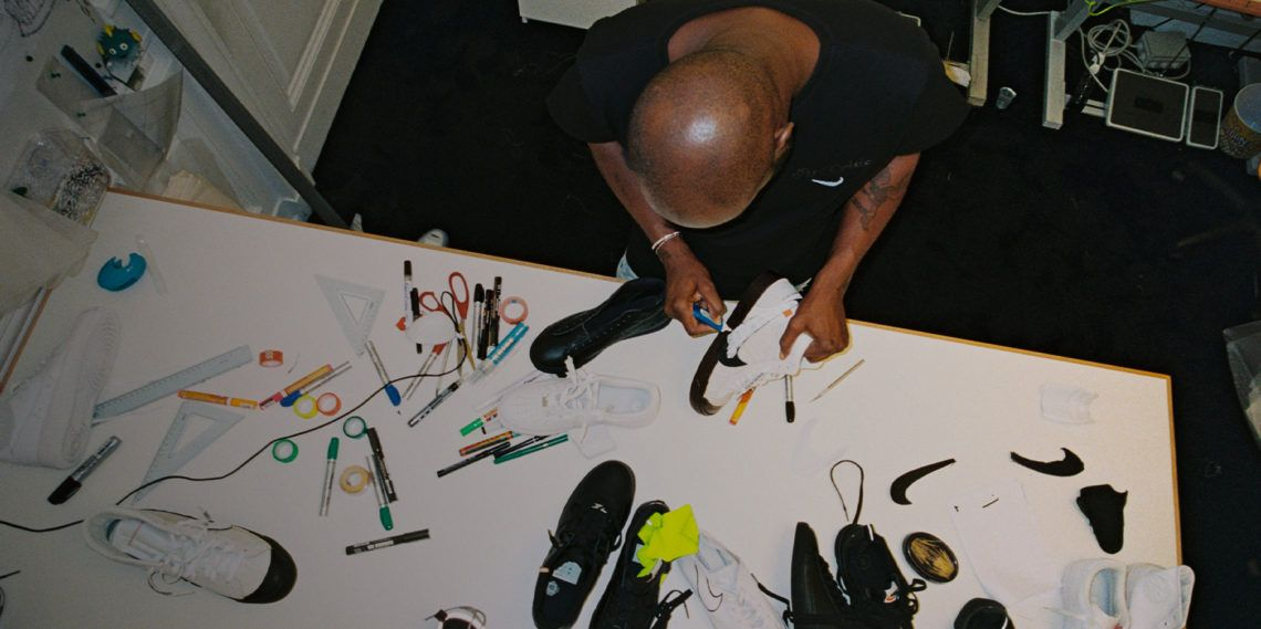 Virgil Abloh on Architecture, Fashion and the Birth of