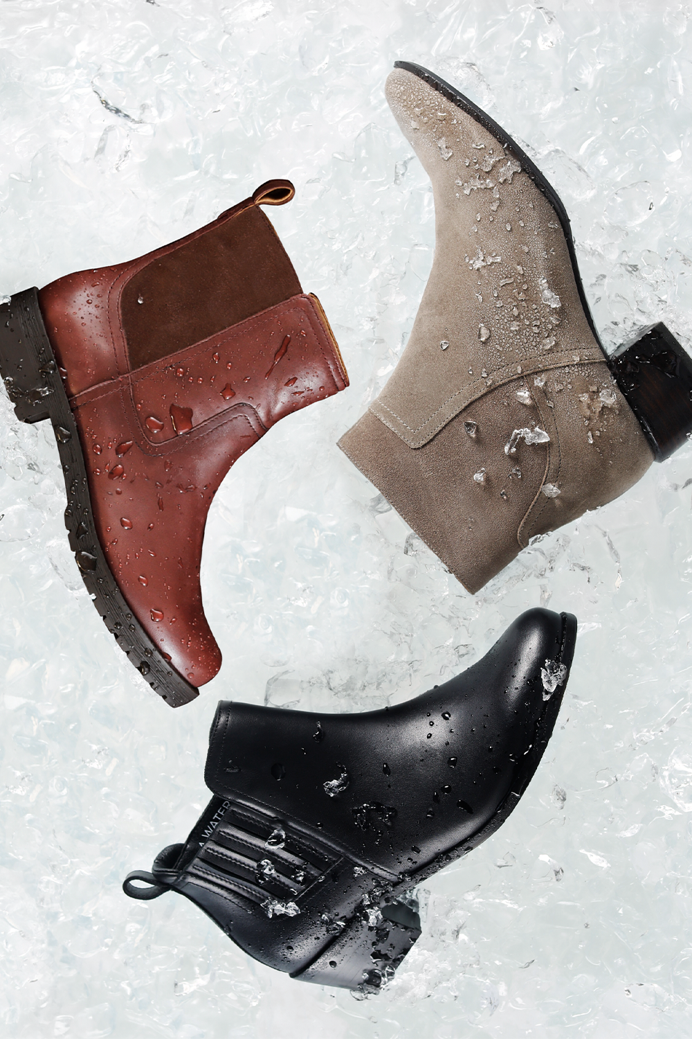 WATERPROOF BOOTS   Vionic Shoes in 2020