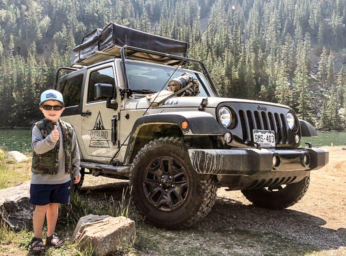 Jeep Camper in 2020 Camper rental, Jeep, Overlanding
