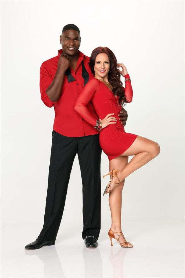 Dancing With The Stars Results Who S Out First Dancing With The Stars Sharna Burgess Dwts