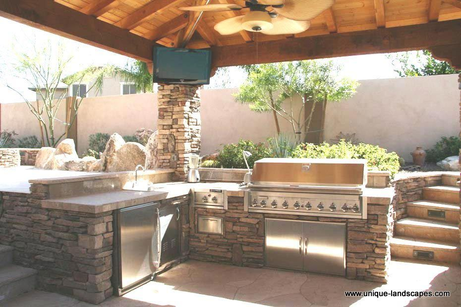 outdoor kitchens bbq rustic outdoor kitchens outdoor kitchen decor backyard kitchen on outdoor kitchen yard id=21854