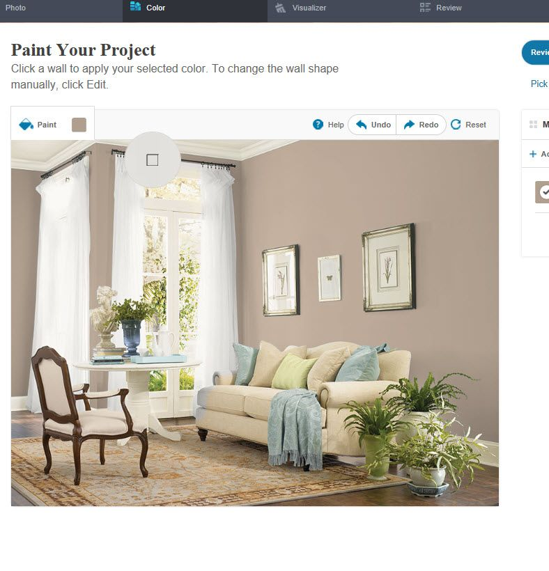 cuppa coffee by olympic at lowes interior paint colors on lowes paint colors interior id=92779