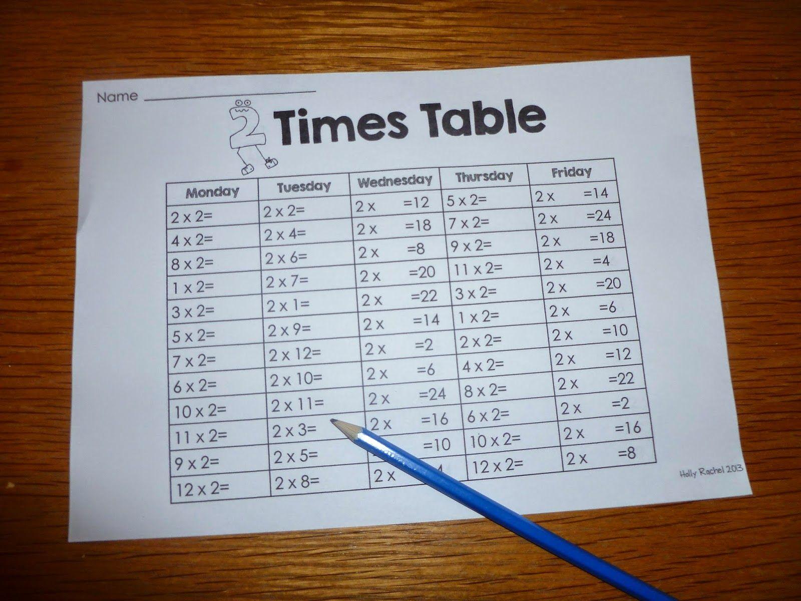Morning Work | Math Fun on TpT! | Pinterest | Morning work, Math and ...