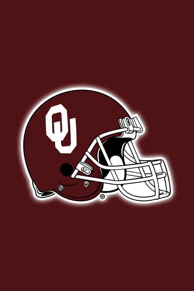 Set Of 12 Officially Ncaa Licensed Oklahoma Sooners Iphone Wallpapers Sooners Oklahoma Sooners Oklahoma Sooners Football