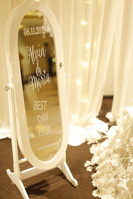 Thamrin 9 Ballroom Wedding 5