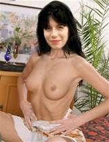 The youngest mom naked
