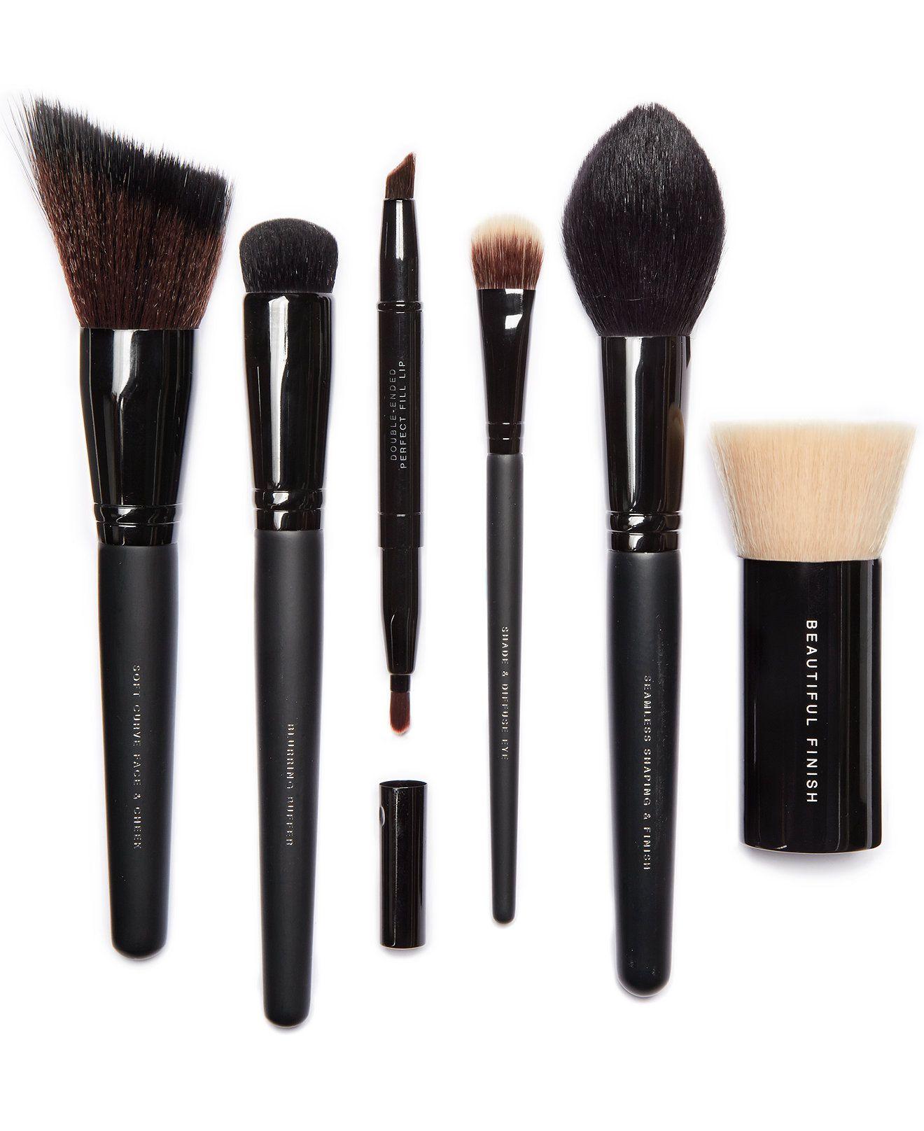 Brush Collection Makeup brush set, Makeup tools, Eye