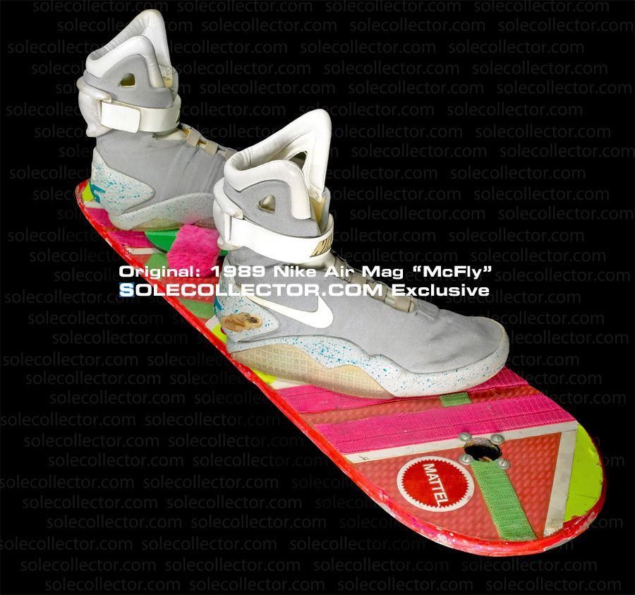 Nike Air Mag \