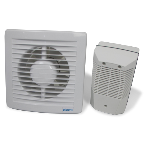 E Style Wall Fans 12v Wall Fans Damp Solutions Fan