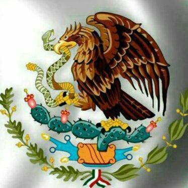 Escudo Nacional Mexicano Escudo De Mexico Escudo Nacional De Mexico Simbolos Patrios De Mexico