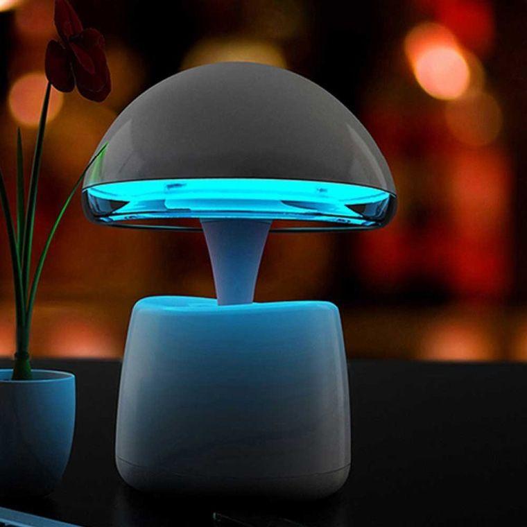 World S First High Tech Creative Lamp Bluetooth Audio
