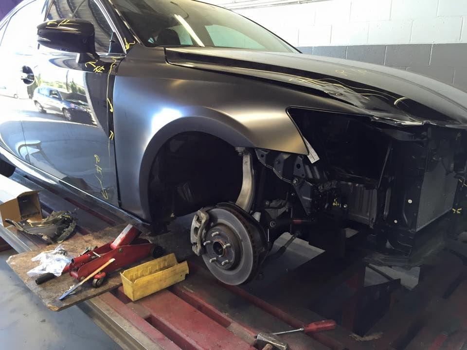 We make sure the job is done right! #HenrysAuto www.henrysautomotivecenter.com Phone: 818-951-7000