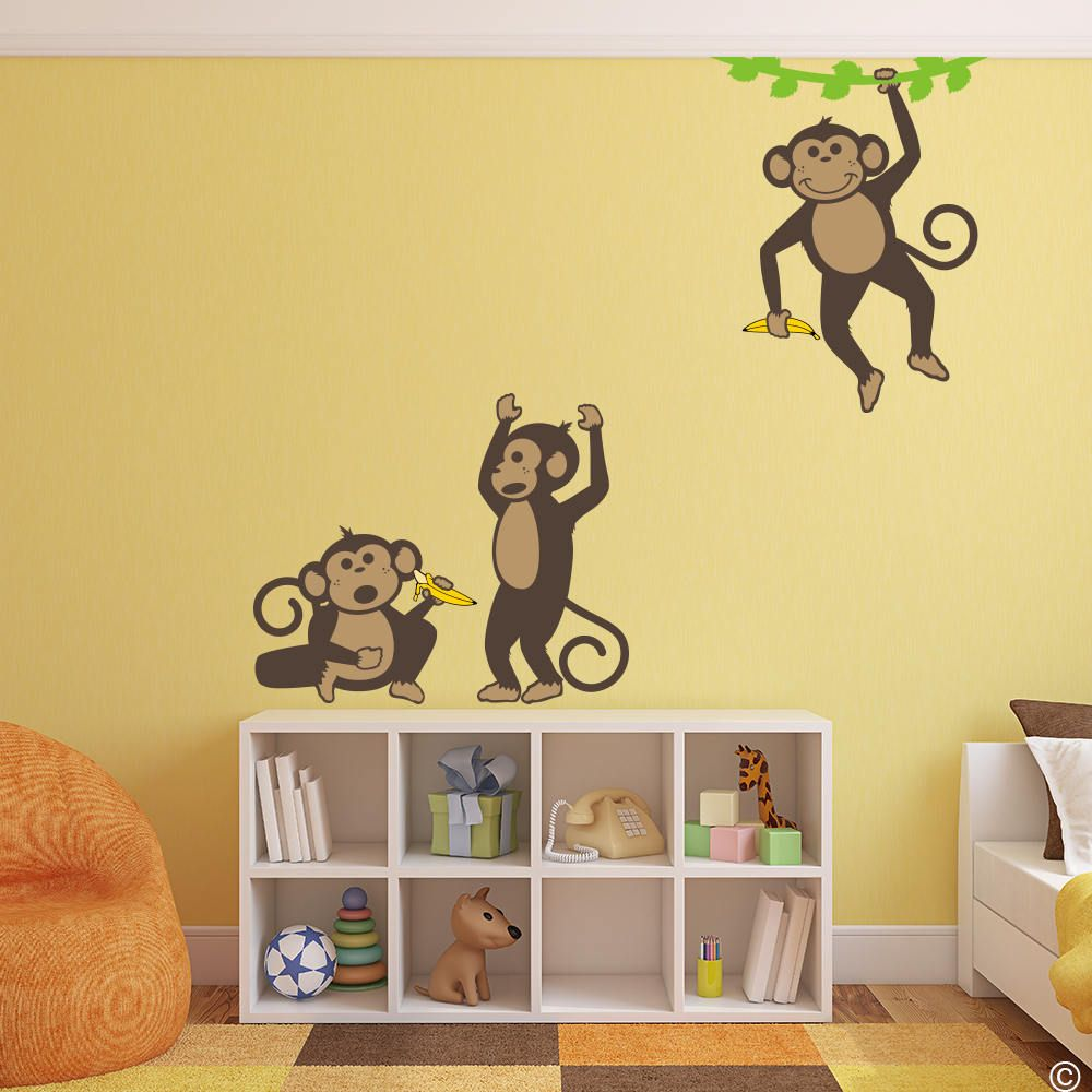 Wonderful Preschool Wall Decor Photos - The Wall Art Decorations ...