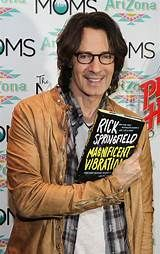 Recent pictures of Rick Springfield - Yahoo Image Search results