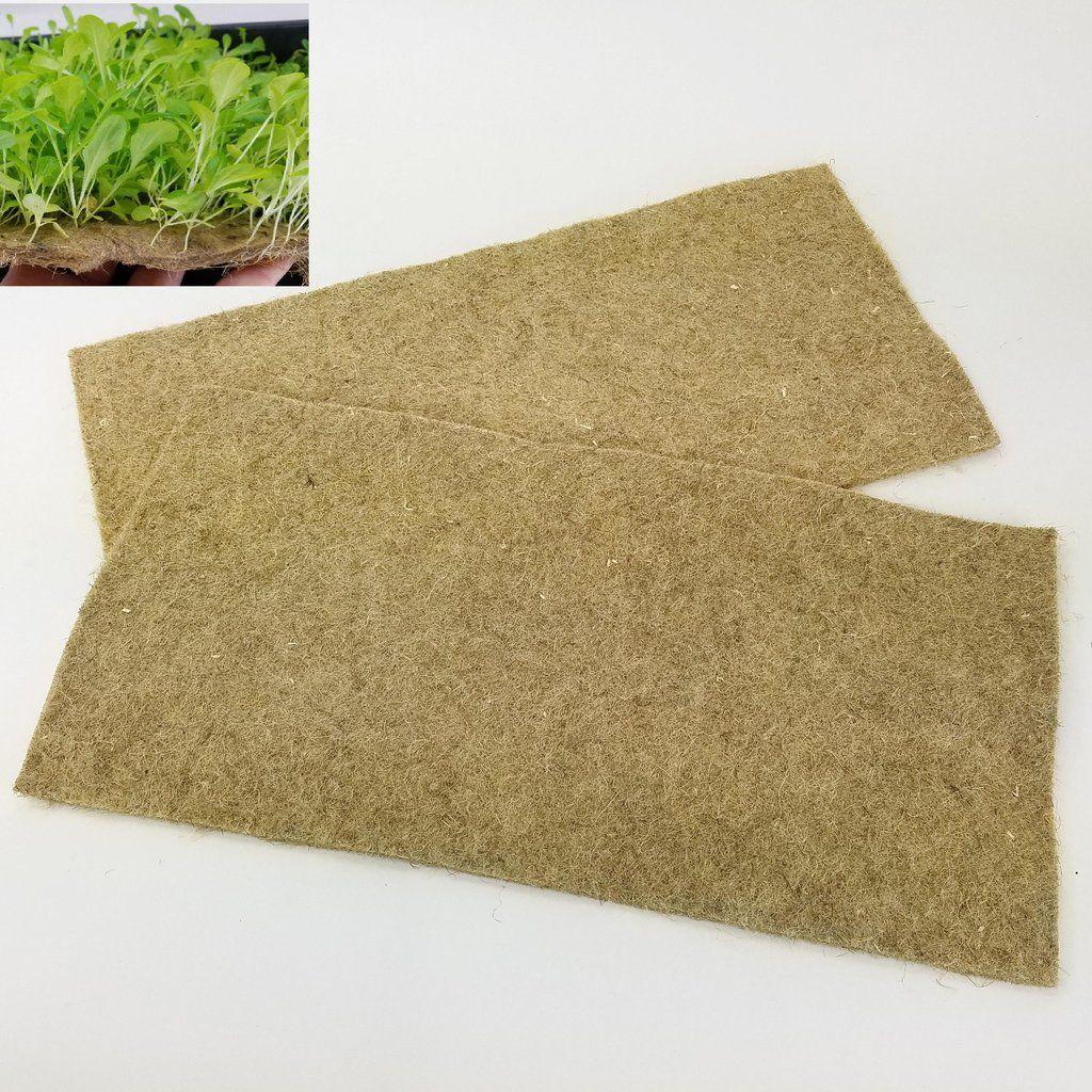 Puregrown 750 Hemp Sheets Growing Indoors Growing Seeds Seasonal Garden
