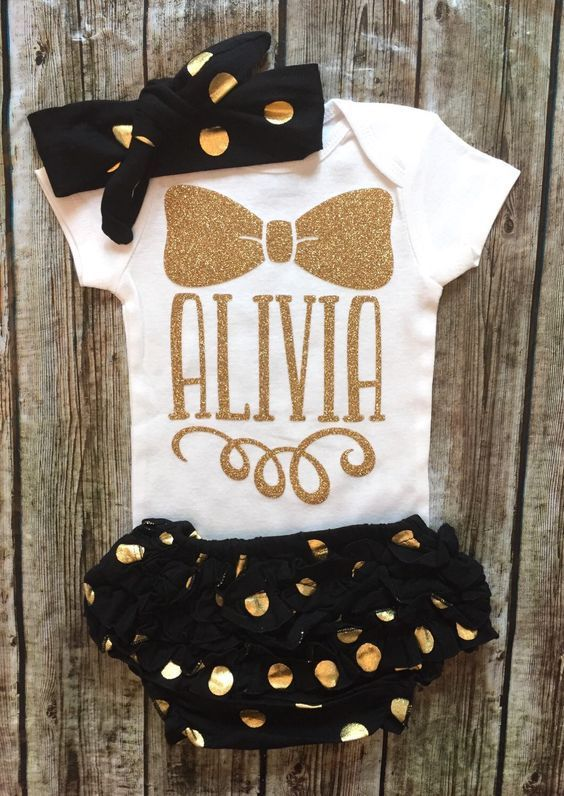 519c1c858 Name Onesies Baby Girl Personalized Onesies Name Shirts