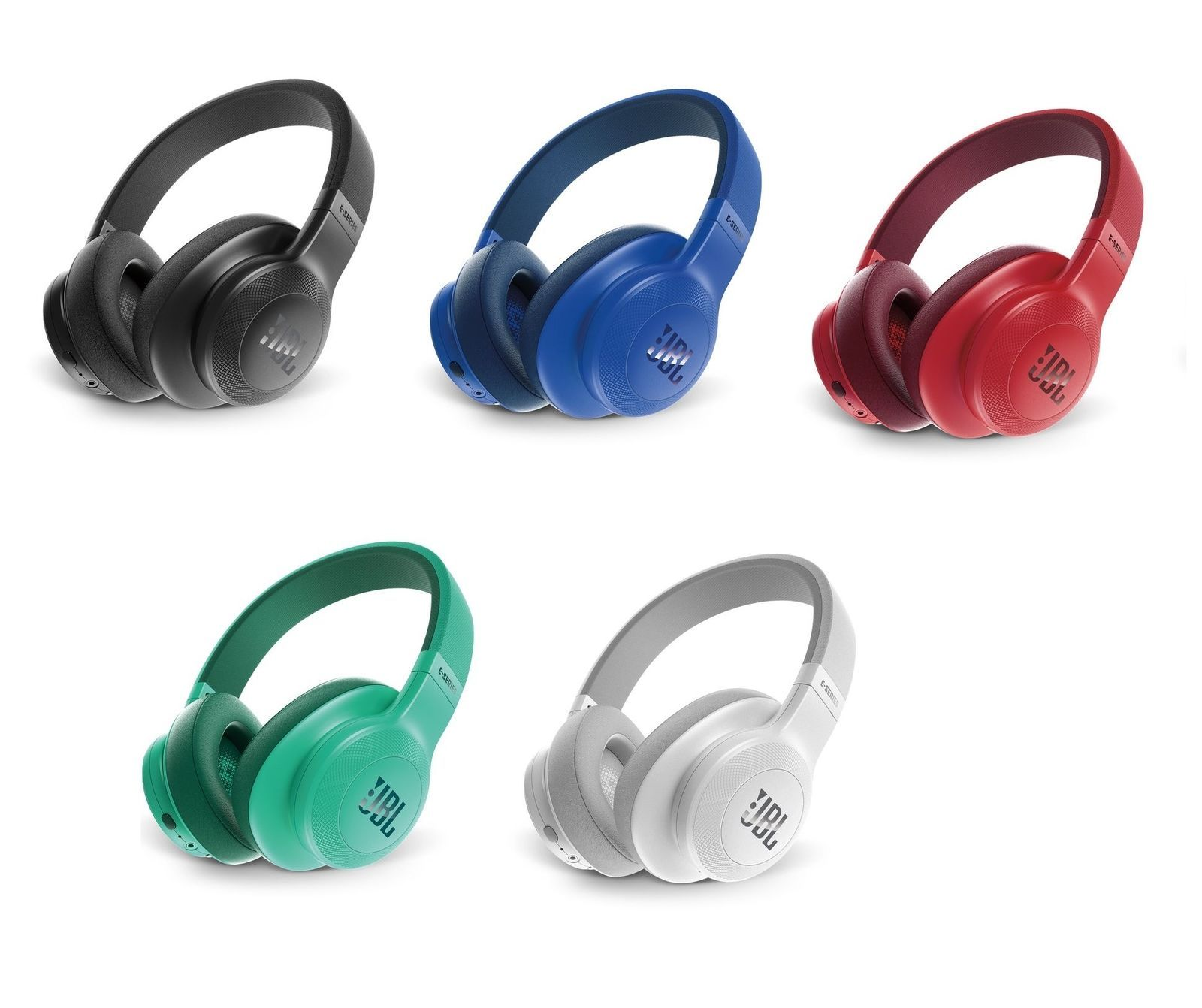 Details About Jbl E55bt Over Ear Wireless Bluetooth Headphones Bluetooth Headphones Wireless Headphones Bluetooth Headphones