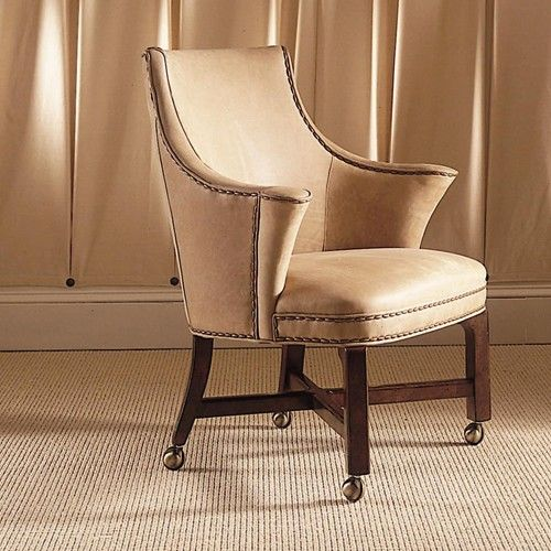 Century Century Chair Winged Game Chair Baer s Furniture Dining