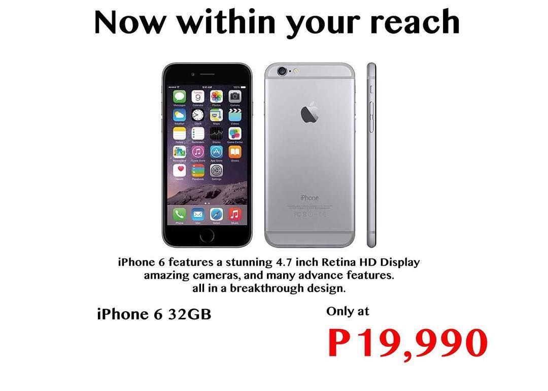 Pre-Order Now! call us messages us or Viber us at (02)7233388
