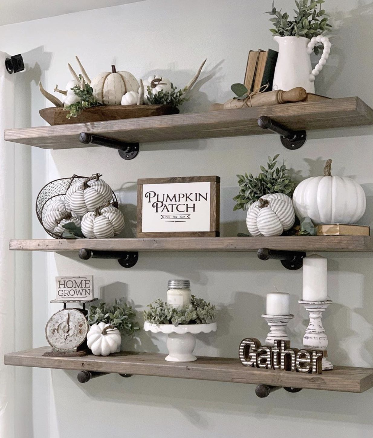 41 Gorgeous Fall Decor Ideas For Your Home | Chaylor & Mads