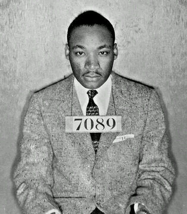 A Very Young Martin Luther King Jr Black History Facts