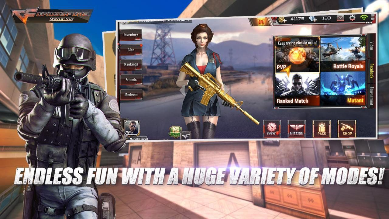 Crossfire Free Download Android Game Apps Crossfire Android Games