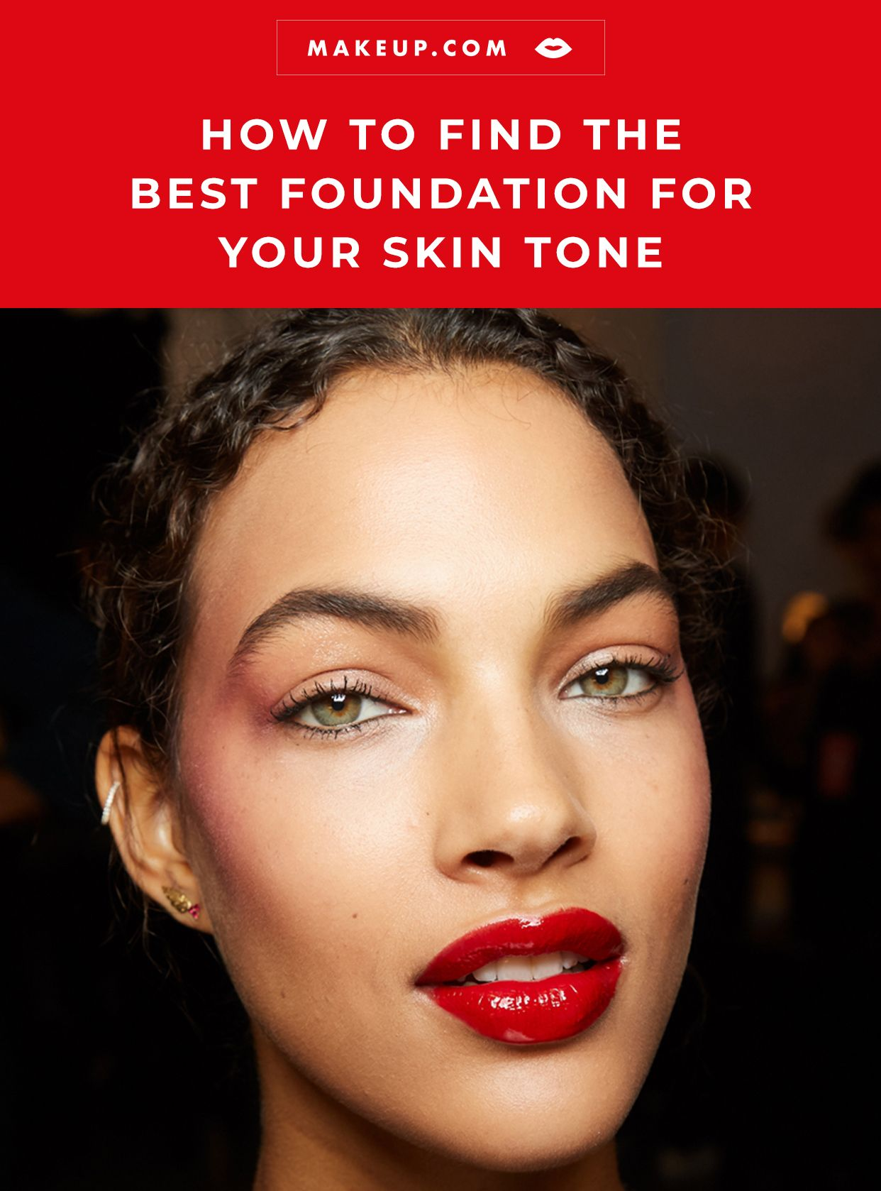 How to Find the Best Foundation for Your Skin Tone
