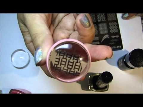 Usando Borrachas Transparentes Apipila - YouTube