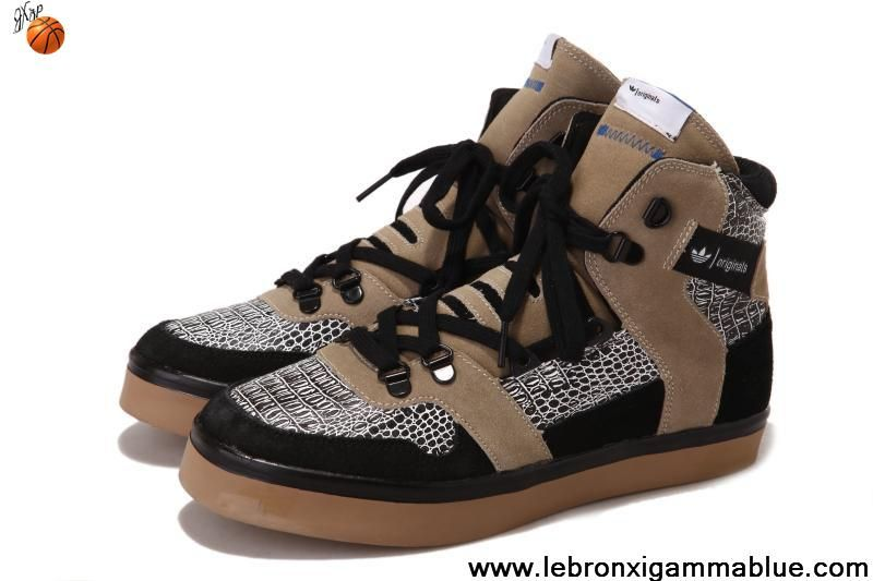 comprare ultimo elenco originale hardland scarpe adidas cachi ultima ora