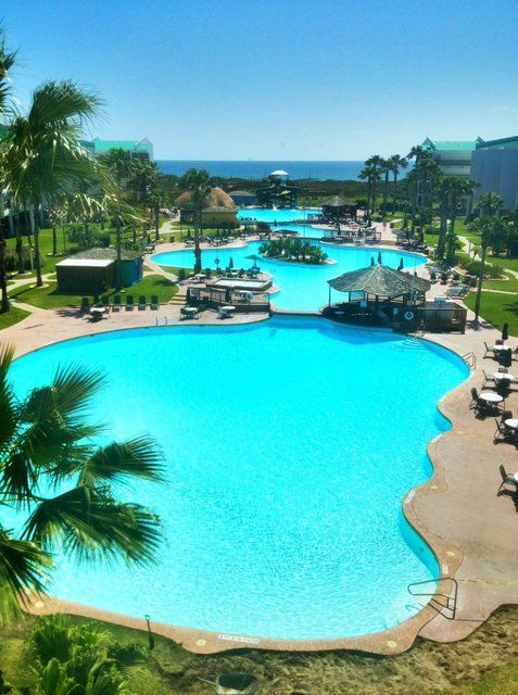 Maybe For Our 10th Anniversary Port Royal Ocean Resort
