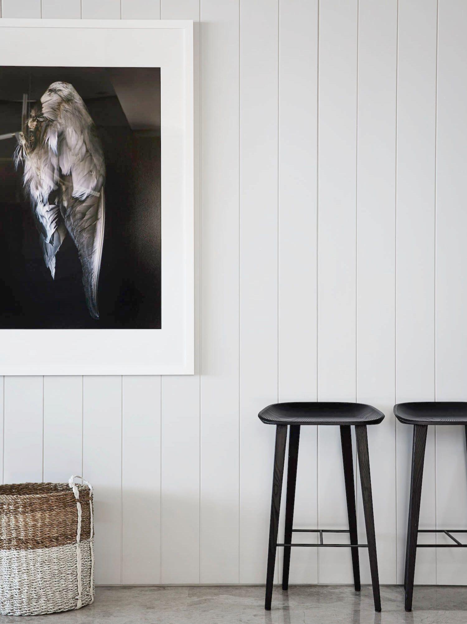 Details - Albert Park Apartment By Griffiths Design Studio -