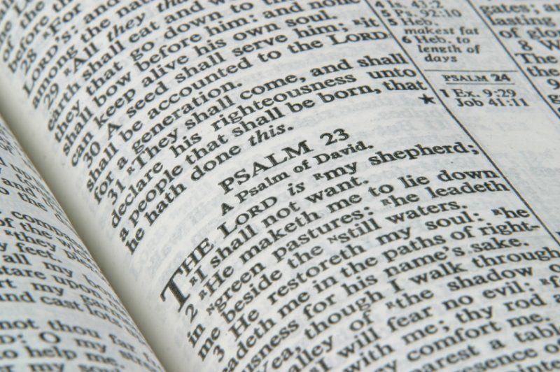 Bibel Psalm Für Hochzeit