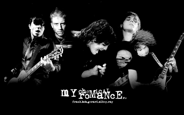 Mcr iphone wallpaper tumblr - My Chemical Romance Wallpaper 2048 1536 My Chemical Romance Wallpaper 43 Wallpapers