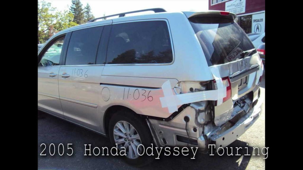 Honda Wreckers Melbourne is the one off place where you can sell ...