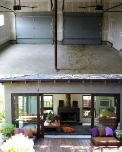 Make Space, Convert Your Garage: A Well Planned Conversion Can Be The  Quickest And Most Affordable Way To Add Extra Living Space To A Home   Or  Maybe A ...