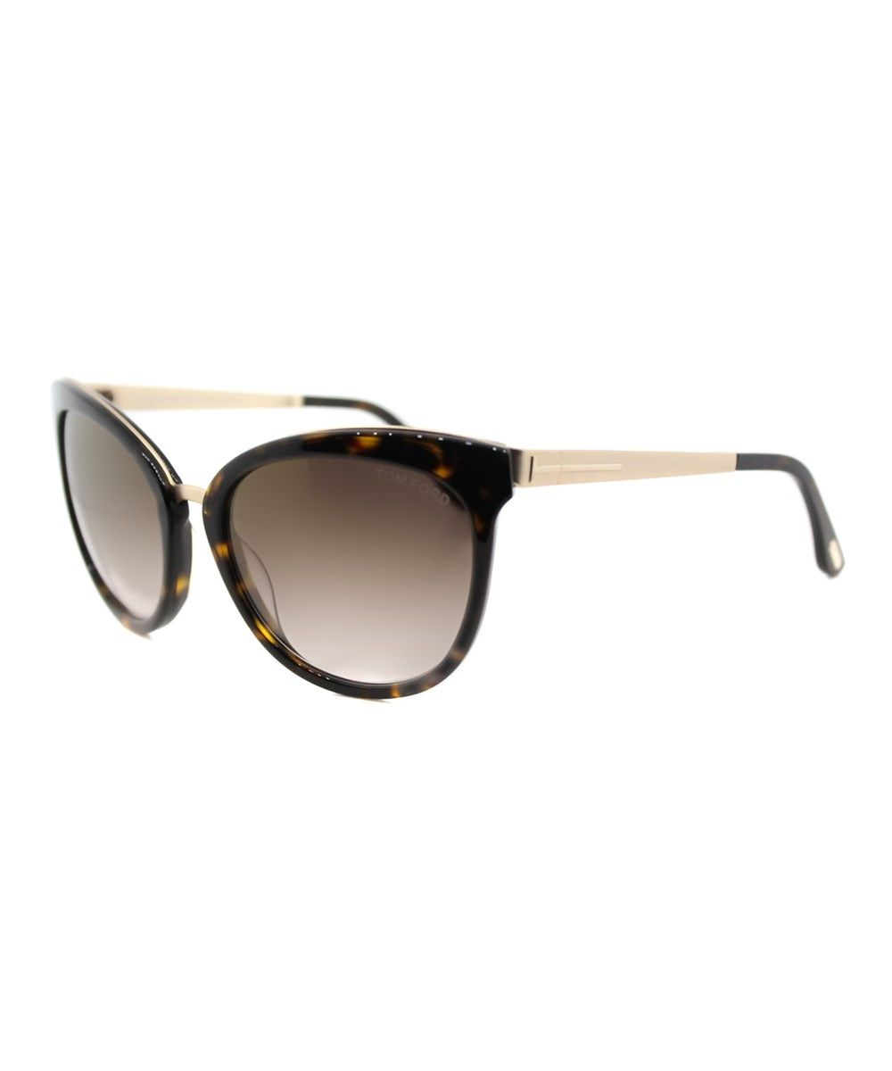 8312f68d6f7f TOM FORD Emma Cat-Eye Plastic Sunglasses .  tomford  sunglasses ...