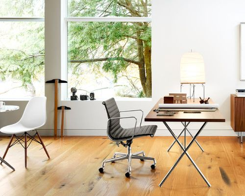 Eames Aluminium Group Management Style Office Chair Replica