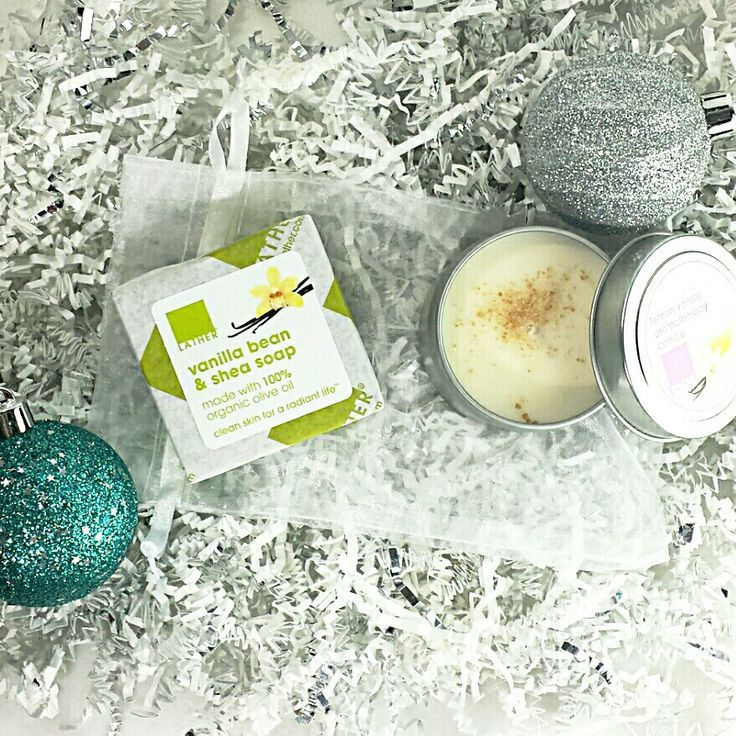 Lather Up Your Holiday! Lathering