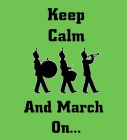 marching-band-quotes-and-sayings-i1 | Band quotes, Marching ...