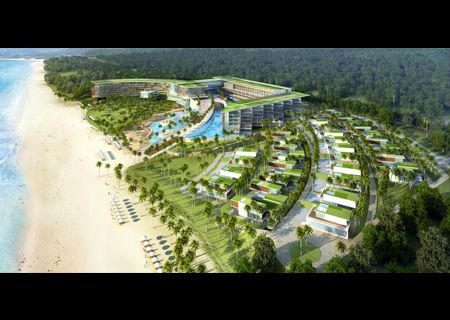 Resort Design Planning Architecture And Interiors