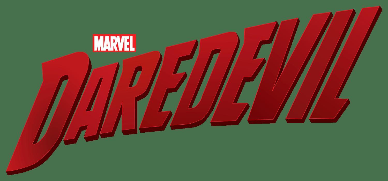 Daredevil Logo Daredevil Title Design Marvel