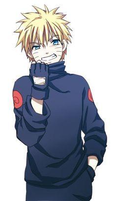 Photo of Naruto
