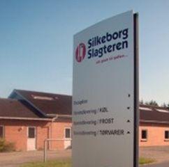 Skilte pyloner & skiltning i Silkeborg - Midtjylland