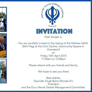 Sukhmani Sahib Path Invitation Sukhmani Sahib Path Invitation