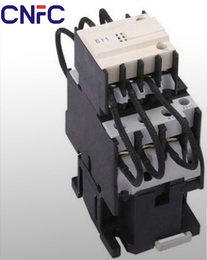 Cj19 32 32a 220 380v 50 60hz Capacitor Switching Contactors Ac Contactor For Complete Sets Of Capacitance Ark Capacitor Stuff To Buy Home