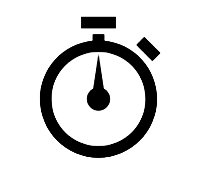 Stopwatch Icon In Android Style This Stopwatch Icon Has Android Kitkat Style If You Use The Icons For Android Apps We Recommend Icon Android Icons Stopwatch