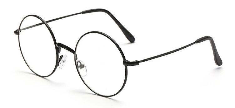 New Glasses Frame Korean Version Retro Style Temperament Students ...