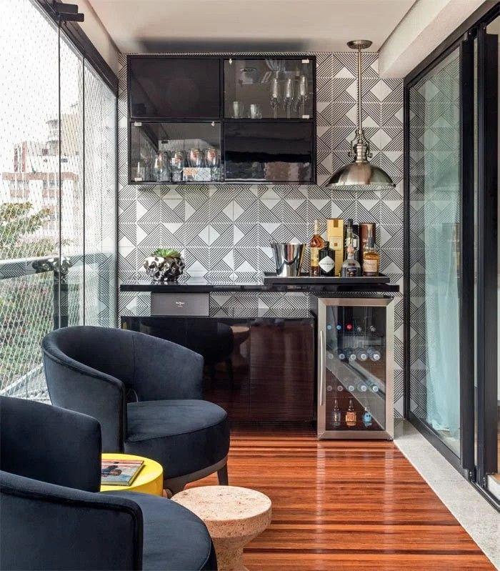 Ma Maison, Idées Balcon, Intérieurs Noirs, Design Du0027intérieur Architecture,  Design De La Maison, Décoration, Décoration De Maison, Maison, Balcon Du0027un  ...