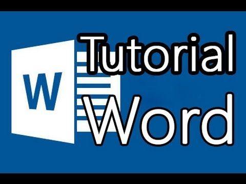 microsoft word 2013 manual pdf