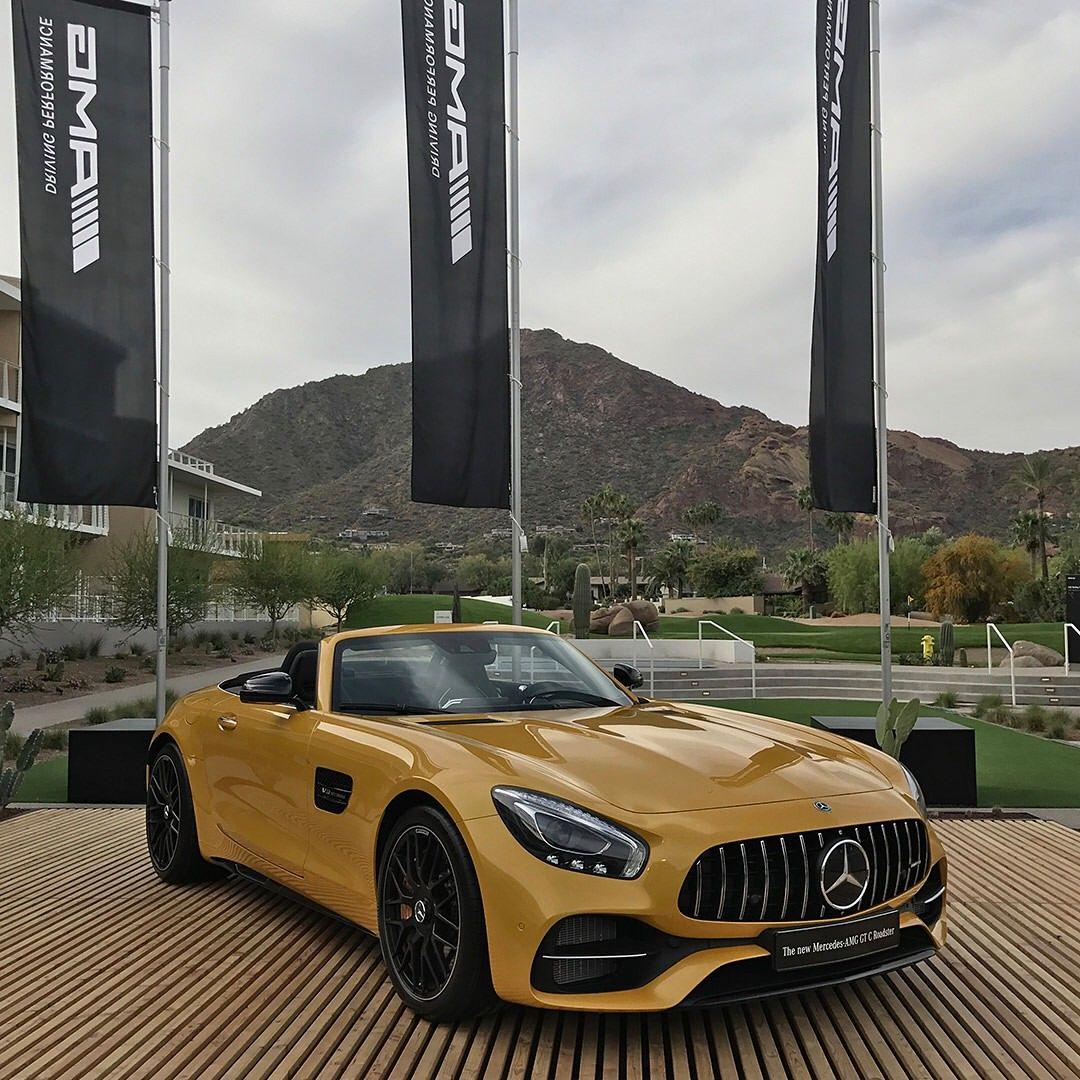 5 102 個讚 27 則留言 Instagram 上的 Mercedes Benz Usa Mbusa 100s Of Miles On The Open Roads Of Arizona Perfect For Pu Mercedes Benz Mercedes Benz Amg Mercedes